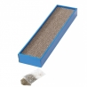 Plancha rascador cartón con CAT-NIP 50cm