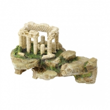 Acropolis On Rock AQUA...