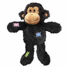 Peluche DOG TOY KNOT NUTS...