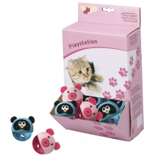 Pelota Gato CAT PLAY ANIMAL...