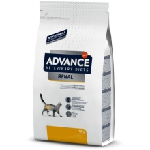 Advance Pienso Gatos Renal