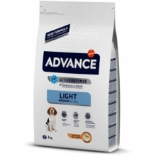 Advance Pienso Medium Light...