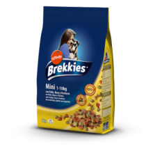 BREKKIES EXCEL DOG MINI  3 KG