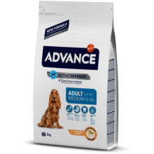 Advance Pienso Medium Adult...