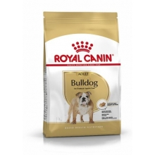Royal Canin Bulldog Inglés...