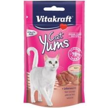 Vitakraft Cat Yums + Salchicha