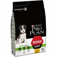 PRO PLAN Perro Medium Puppy