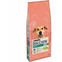 Dog Chow Pienso Light Con...