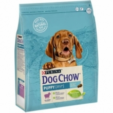 Dog Chow Pienso Puppy...