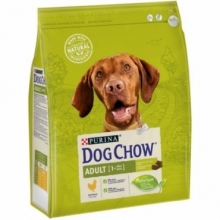 Dog Chow Pienso Adult con...