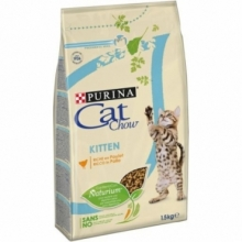 CAT CHOW KITTEN 1.5kg