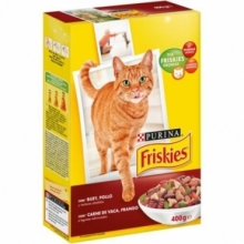 Friskies Gato Adult con...