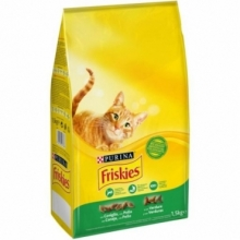 Friskies Pienso Gato Adult...