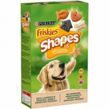 Friskies Shapes Galleta...