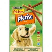 Friskies Picnic Golosina...