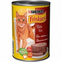 Friskies Gato Adulto Con...