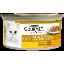Gourmet Gold Bocaditos...