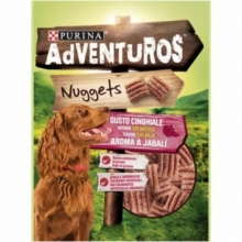 Purina Adventuros Nuggets...