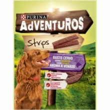 Purina Adventuros Strips...
