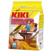 Kiki Bizcocho Golden Mousse...