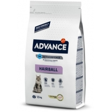 ADVANCE GATO HAIRBALL...