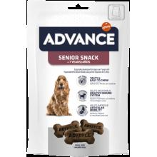 ADVANCE SNACK + 7 AÑOS. 150 GR