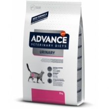 Advance Pienso Gato Urinary