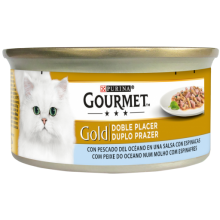 Gourmet Gold Doble Placer...