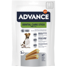 Advance Snacks Dental Care...
