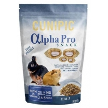 CUNIPIC ALPHA PRO SNACK...