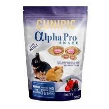 Alpha Pro Snack Roedores...