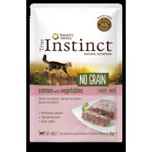 True Instinct Gato No Grain...