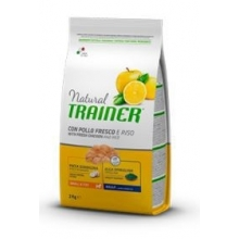Natural Trainer Adult Mini...