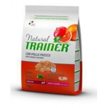 Natural Trainer Medium...