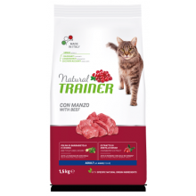 Natural Trainer Gato Adult...