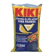 Kiki Bolsa de negrillo y...