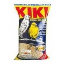 Kiki Alimento canarios con...
