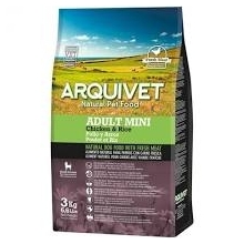 Arquivet Dog Adult Mini...