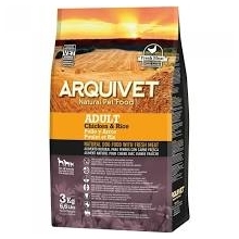 Arquivet Dog Adult Pollo y...