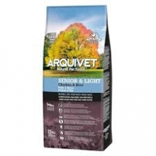 Arquivet Dog Senior & Light