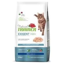 Natural Trainer Gato Carne...