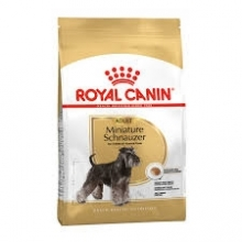 Royal Canin Schnauzer Adult