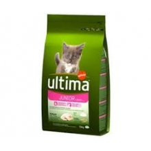 ULTIMA GATO JUNIOR 1,5 KG