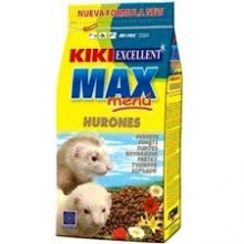 KIKI MAX MENU HURONES