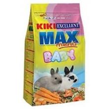 KIKI MAX MENU CONEJO BABY