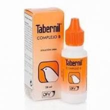 TABERNIL COMPLEJO B 20 ML