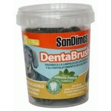 DentaBrush S, bote (15ud)...