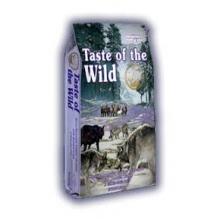 Taste of the Wild Sierra...
