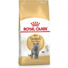 ROYAL CANIN British...