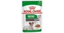 Royal Canin Sobre Canine Mini Ageing 85 gr.